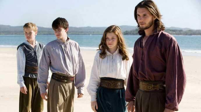 Le Monde de Narnia : L'Odyssée du Passeur d'Aurore Le-monde-de-narnia-chapitre-3-l-odyssee-du-passeur-d-aurore