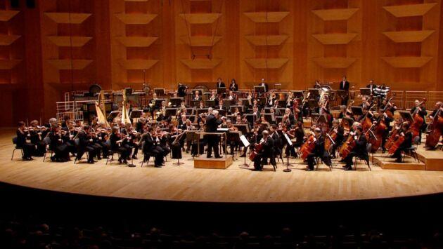 Leonard Slatkin et l'Orchestre National de Lyon