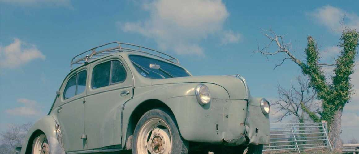 wheeler dealers france   renault 4cv saison 3 episode 2 - documentaire