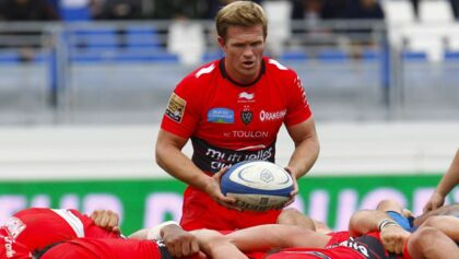 Rugby à XV : Coupe d'Europe