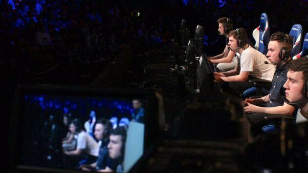Jeux vidéos : les nouveaux maîtres du monde