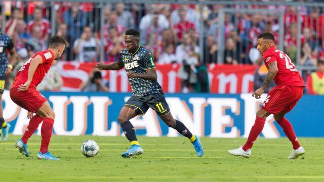 Cologne / Bayern Munich
