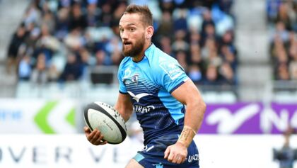 Montpellier / Racing 92