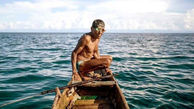 Jago : une vie aquatique