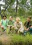 Muriel Robin et chanee - Sur la Terre des Jaguars