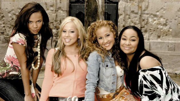 Les Cheetah Girls 2