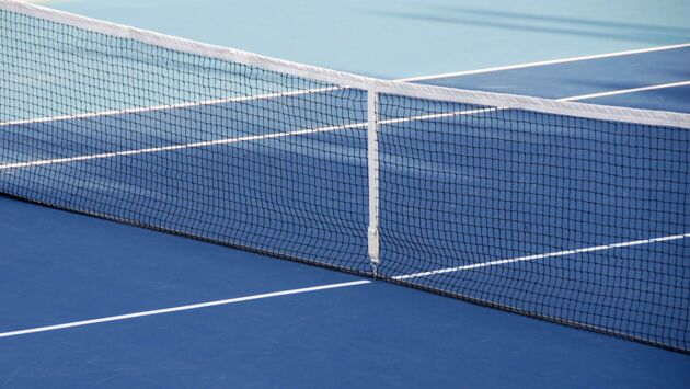Sporza : European Open ATP