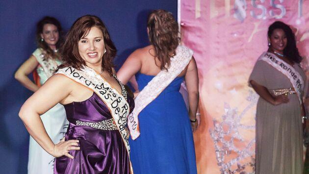Dans les coulisses de Miss Ronde 2016