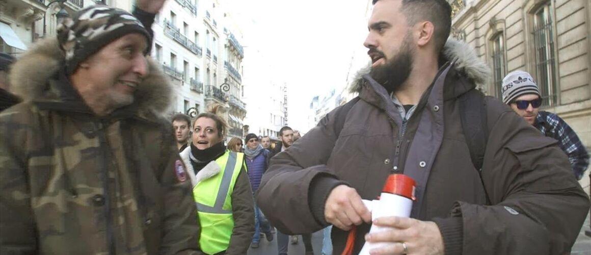 Gilets jaunes : la fabrique de la révolte - Télé-Loisirs