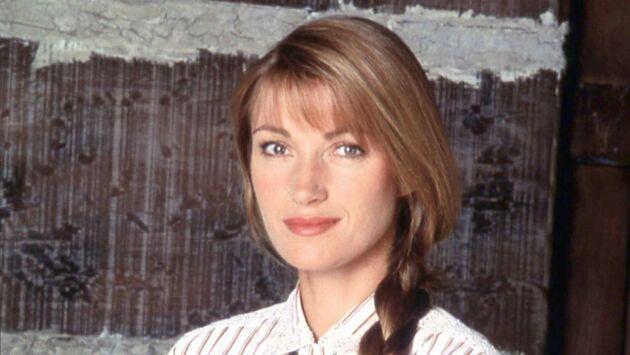 Docteur Quinn, femme médecin