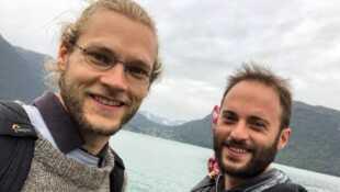 Nus et culottés Objectif Norvège 19 Juin 2019