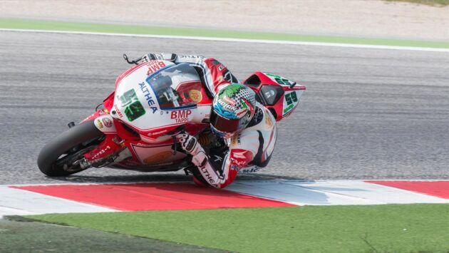 Motocyclisme
