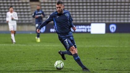 Paris FC / Lens