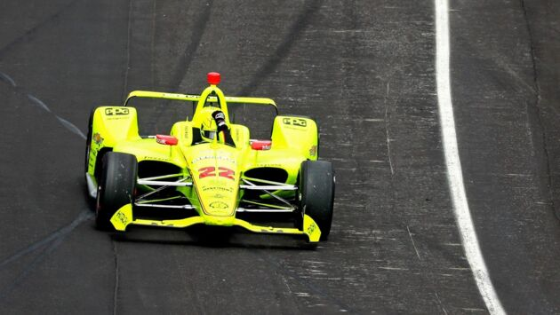 Indycar Series : 500 Miles d'Indianapolis