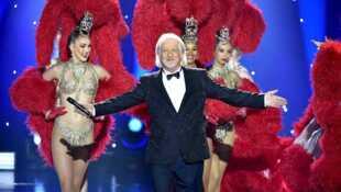 Les 20 ans du Plus Grand Cabaret du monde
