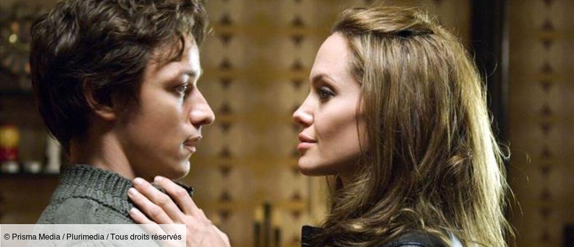 Wanted : choisis ton destin de Timur Bekmambetov (2008), synopsis, casting, diffusions tv, photos, videos...- Télé-Loisirs->