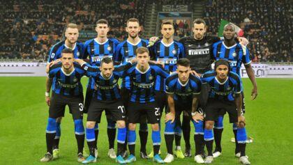 Inter Milan / SPAL