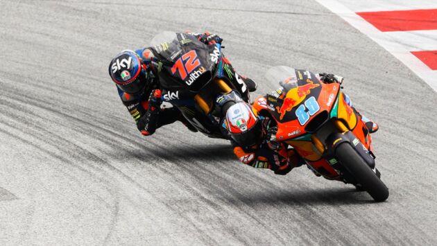 Moto 2 : Grand Prix de Teruel