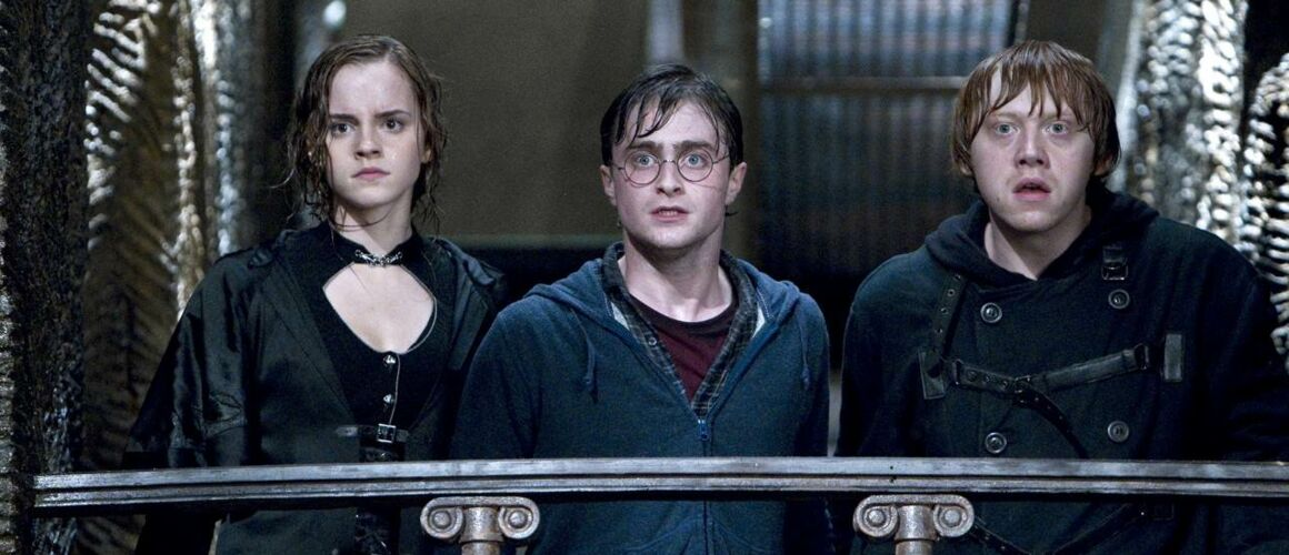 Harry Potter 7 Partie 2 Streaming