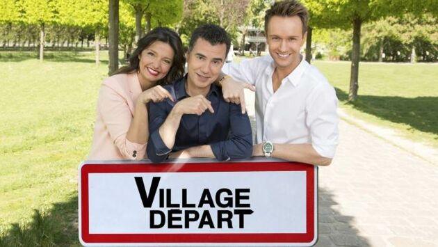Village départ