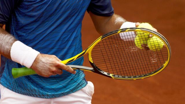 Tennis : Internationaux de France