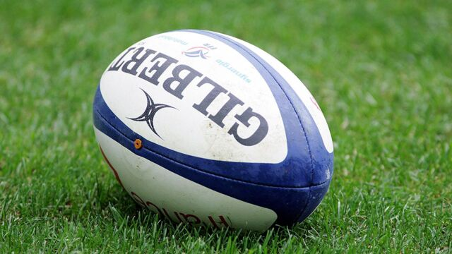Rugby / Champions Cup