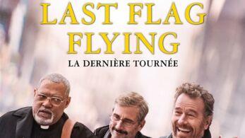 Last Flag Flying : la dernière tournée
