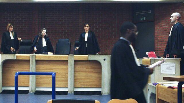 Un procureur sur la ville