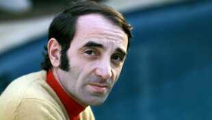Charles Aznavour, l'intégrale