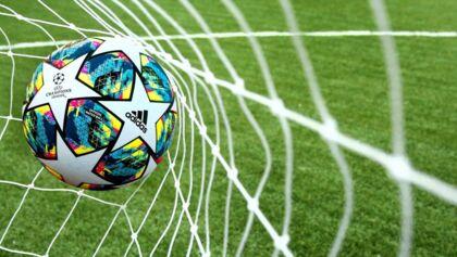 Juventus Turin (Ita) / Lokomotiv Moscou (Rus)