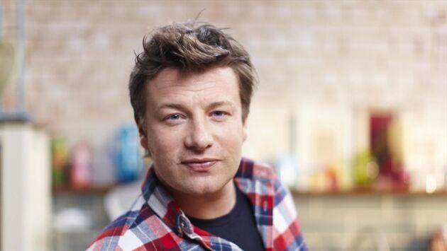 Jamie Oliver en 15 minutes