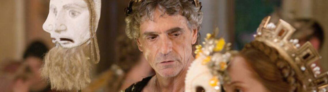 The Borgias L Amour Du Pere Saison 3 Episode 9 Serie