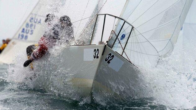 AF Offshore Race