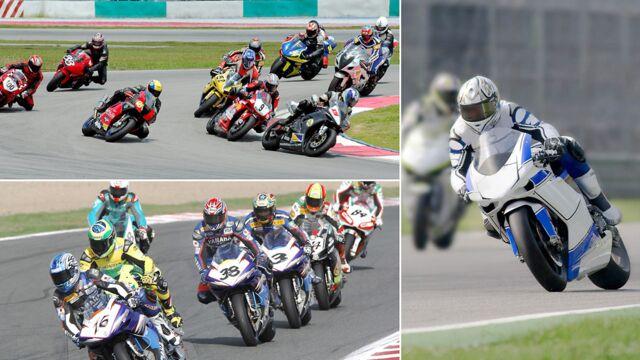 Motocyclisme / Championnat du monde de vitesse