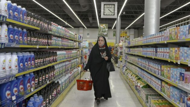 Embargo : l'Iran face aux sanctions