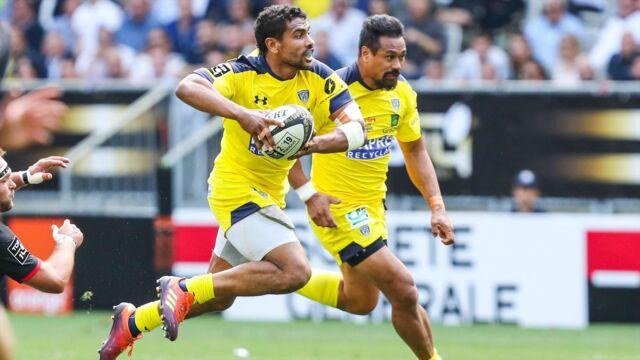 Rugby à XV : Champions Cup