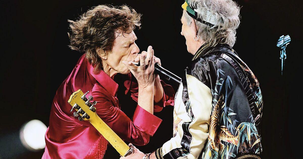 Havana Moon Rolling Stones