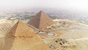 Pyramides : les mystères révélés 07 Mai 2019