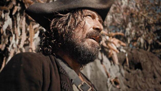 La Buse, l'or maudit des pirates