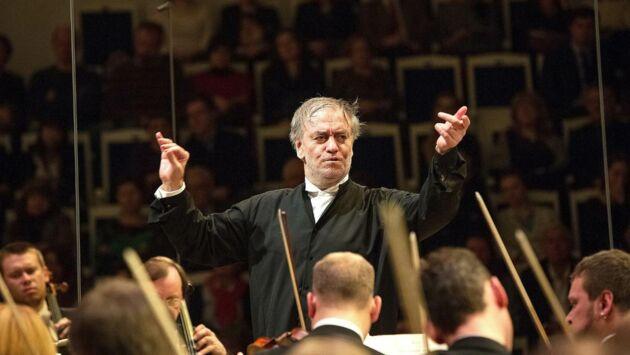Valery Gergiev dirige le Gala Chaliapine