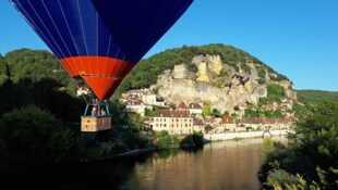 Faut pas rêver Voyage en Périgord
