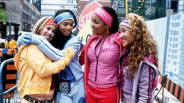 Les Cheetah Girls