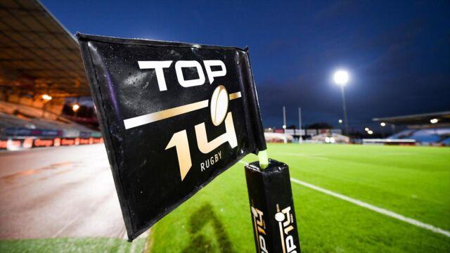 Avant-Match Top 14