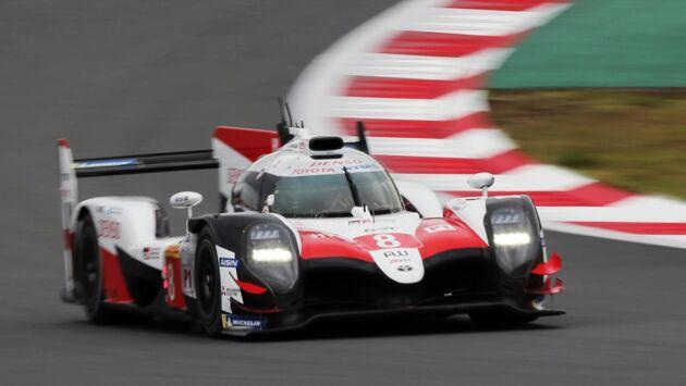 Automobilisme : Championnat du monde d'endurance FIA