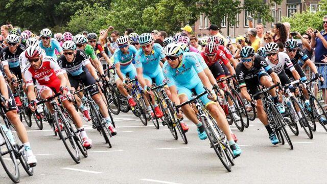 Cyclisme : Tour de Wallonie