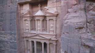 Révélations monumentales Petra streaming replay tv