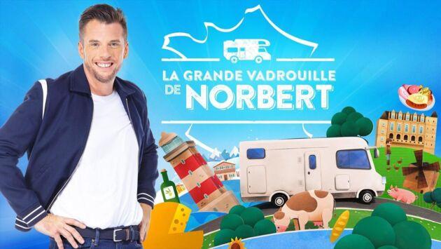 La grande vadrouille de Norbert
