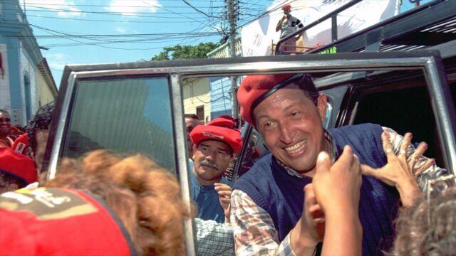 Venezuela, l'ombre de Chávez