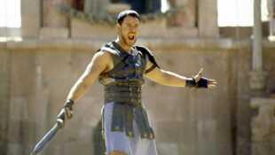 Gladiator, ce soir sur TFX Gladiator
