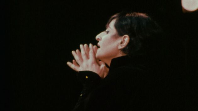 Barbara, chansons pour une absente
